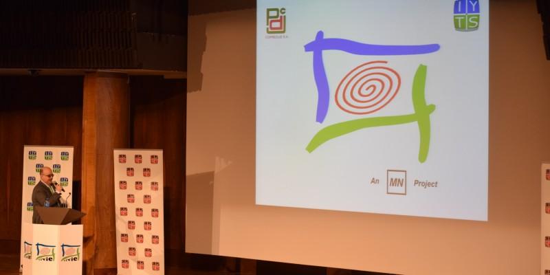Valentin de Torres-Solanot conferencia IYTS I International Young Talent Seminar