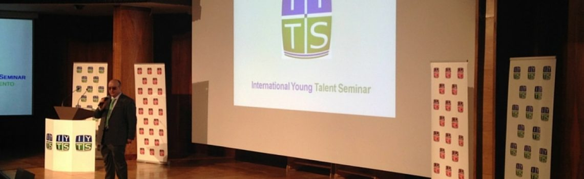 El éxito del I International Young Talent Seminar