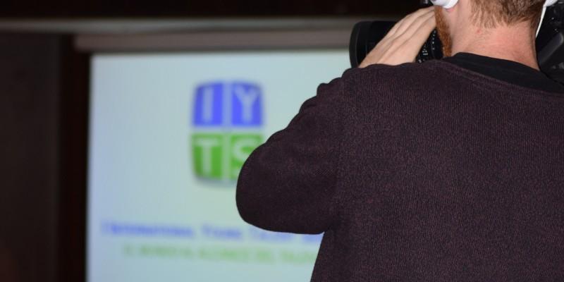 Prensa en el I International Young Talent Seminar