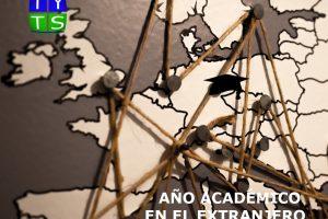 ¿Quieres estudiar en el extranjero?