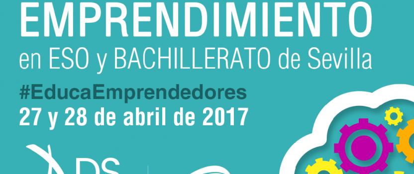 #CentroIYTS Noticia: La Feria de Innovación y Emprendimiento en ESO y Bachillerato del Colegio Alemán Alberto Durero de Sevilla, con apoyo de E2IN2